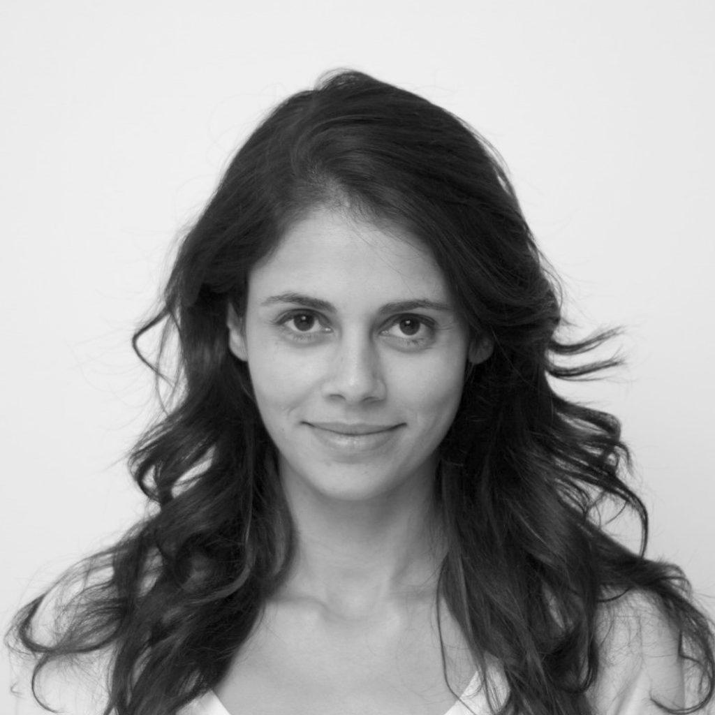 Gina Kanhai