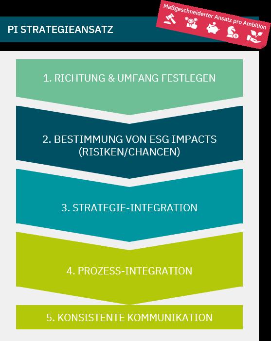 PI Strategy Approach