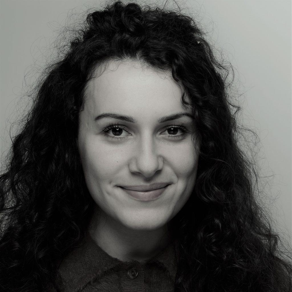 Anita Demiri